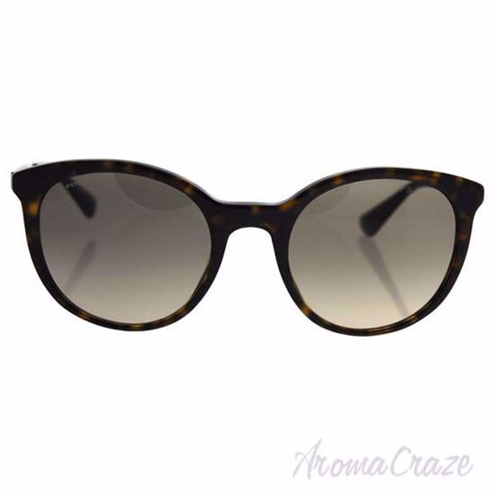 Picture of Prada SPR 17S 2AU-3D0 - Havana/Brown Gradient by Prada for Women - 53-21-140 mm Sunglasses