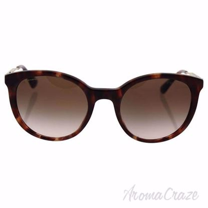 Prada SPR 17S UE0-0A6 - Spotted Brown Pink/Brown Shaded by P