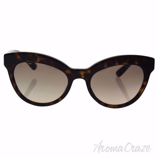 Prada SPR 23Q 2AU-3D0 - Havana/Light Brown Gradient Light Gr