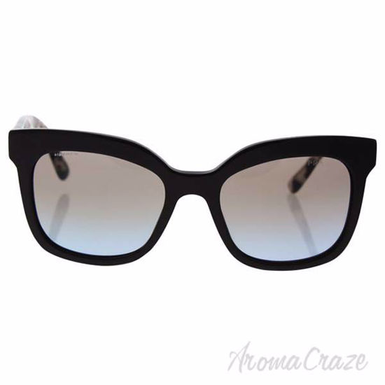 Prada SPR 24Q DHO-4S2 - Brown/Light Blue Gradient Light Brow
