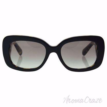 Prada SPR 27O NAI-0A7 - Black Medium Havana/ Grey gradient b