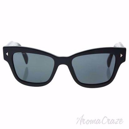 Prada SPR 29R 1AB-1A1 - Black/Grey by Prada for Women - 51-1