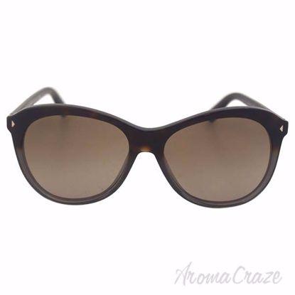 Prada PR 13RS TKT1X1 Grey Havana Sunglasses for Women 57-16-