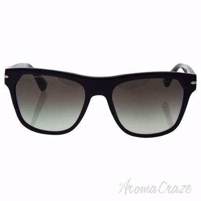 Prada SPR 03R 1AB-0A7 - Black/Grey Gradient by Prada for Men