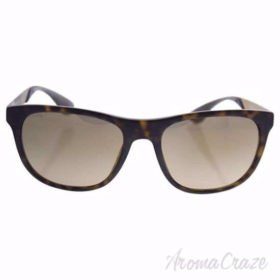 Picture of Prada SPR 04S HAQ-4O2 - Matte Havana/Brown Grandient by Prada for Men - 57-19-145 mm Sunglasses