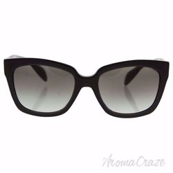 Prada SPR 07P UAM-0A7 - Opal Brown/Brown Grey by Prada for Women - 56-18-140 mm Sunglasses