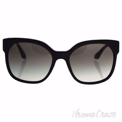 Prada SPR 10R TKF-0A7 - Black/Grey by Prada for Women - 57-1