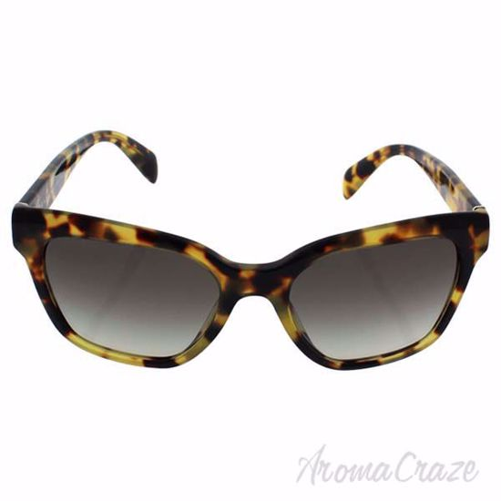 Picture of Prada SPR 11S 7S0-0A7 - Havana/Gray Gradient by Prada for Women - 53-18-140 mm Sunglasses