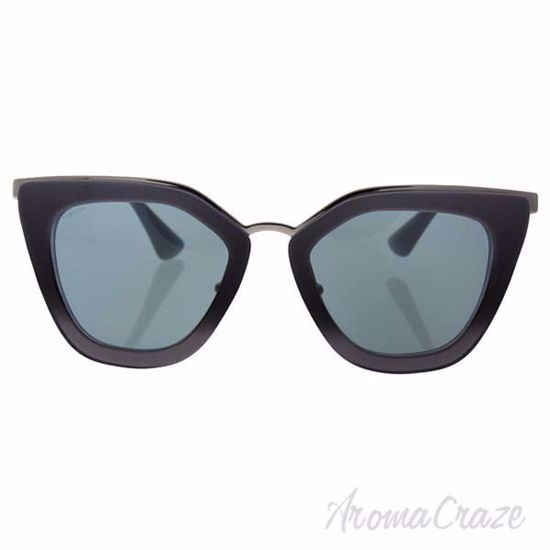 Picture of Prada SPR 53S UFV-3C2 - Grey Shaded/Dark Grey by Prada for Women - 52-21-140 mm Sunglasses