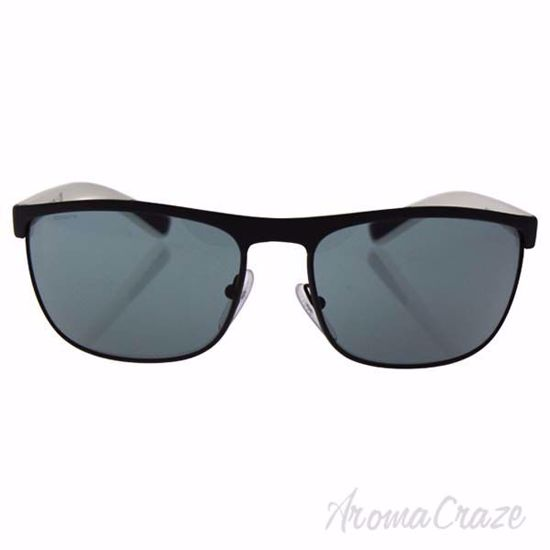 Prada SPS 54Q TIG-3C2 - Grey Rubber/Dark Grey by Prada for M
