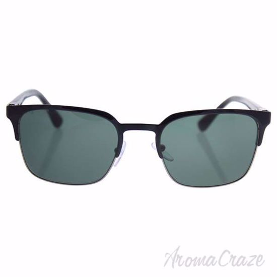 Prada SPR 61S 1AB-3O1 - Black Tortoise/Grey Green by Prada f