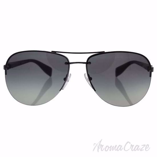 Prada SPS 56M 5AV-3M1 - Gunmetal/Grey Gradient by Prada for