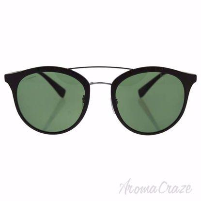 Prada SPS 04R UB0-5X1 - Brown/Green - Polarized by Prada for
