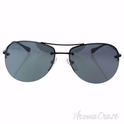 Prada SPS 50R 7AX-5L0 - Black/Light Grey Black by Prada for