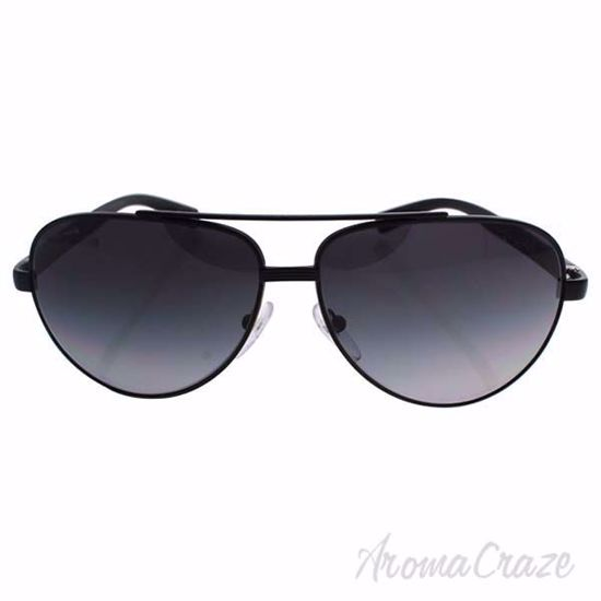 Prada SPS 51N 1BO-5W1 - Black Demi Shiny/Gray Gradient Polar