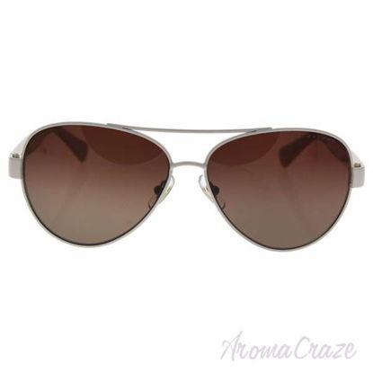Ralph Lauren RA 4114 3088T5 - White/Brown Gradient Polarized