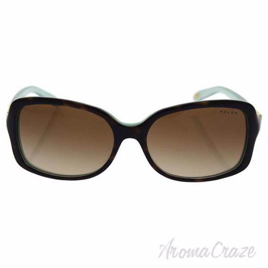 Picture of Ralph Lauren RA 5130 601/13 - Tortoise Turquoise/Brown Gradient by Ralph Lauren for Women - 58-16-135 mm Sunglasses