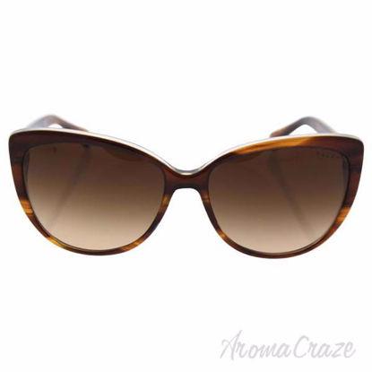 Ralph Lauren RA 5185 1315/13 - Brown Horn/Dark Brown Gradien