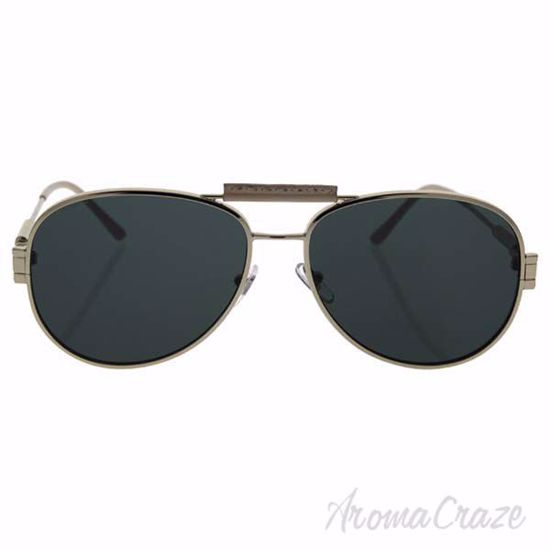 Versace VE 2167Q 1252/71 - Gold/Grey Green by Versace for Me