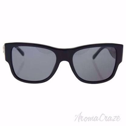 Versace VE 4275 GB1/81 - Black/Grey Polarized by Versace for