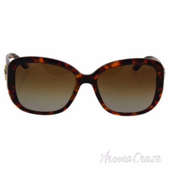Versace VE 4278-B 5116/T5 - Havana/Animalier Brown Gradient