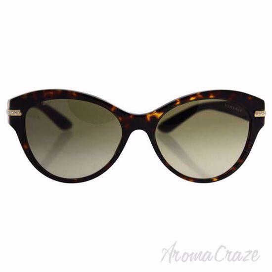 Versace VE 4283B - 108/13 - Dark Havana/Brown by Versace for