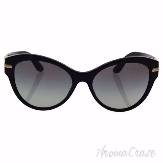 Versace VE 4283B GB1/11 - Black/Gray Gradient by Versace for