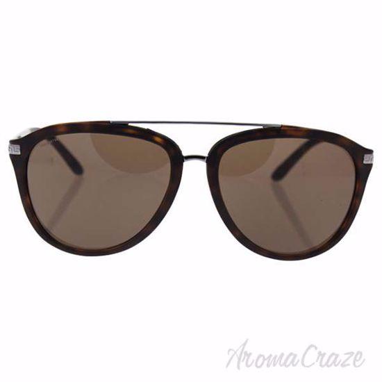 Versace VE 4299 5174/73 - Havana Rubber/Brown by Versace for