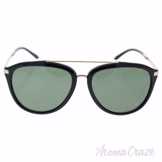 Versace VE 4299 GB1/9A - Black/Green Polarized by Versace fo