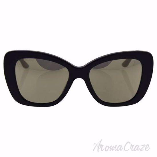 Versace VE 4305Q GB1/5A - Black/Light Brown Gold by Versace