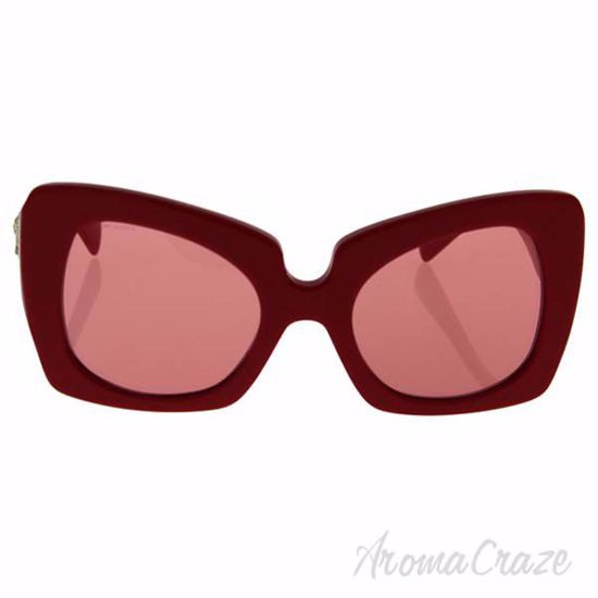 Versace VE 4308 256/84 - Red/Pink by Versace for Women - 54-