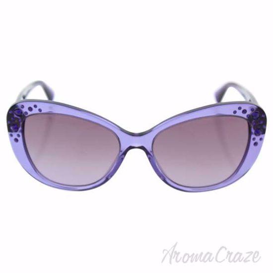 Versace VE 4309B 5160/8H - Crystal Purple/Purple by Versace