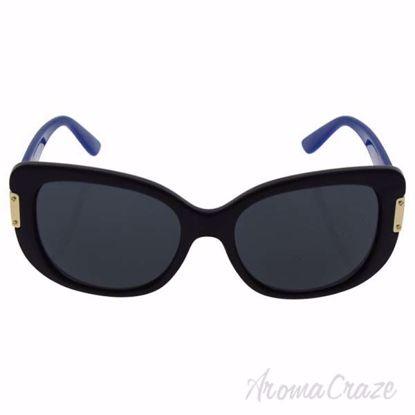 Versace VE 4311 GB1/87 - Black/Gray by Versace for Women - 5