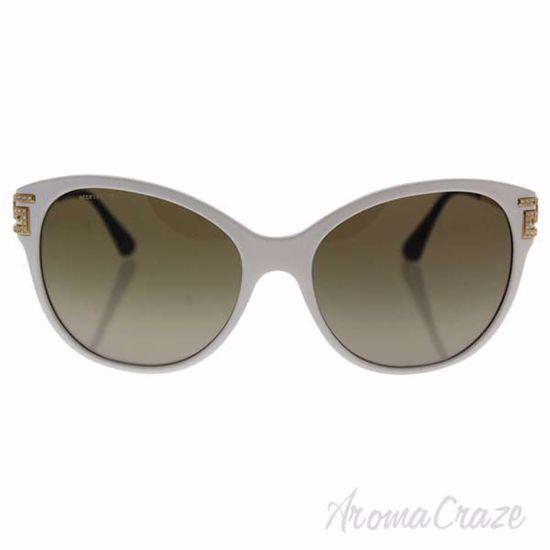 Versace VE 4316B 5199/13 - Matte White/Brown Gradient by Ver