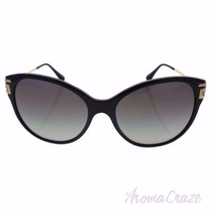 Versace VE 4316B GB1/11 - Black/Gray Gradient by Versace for
