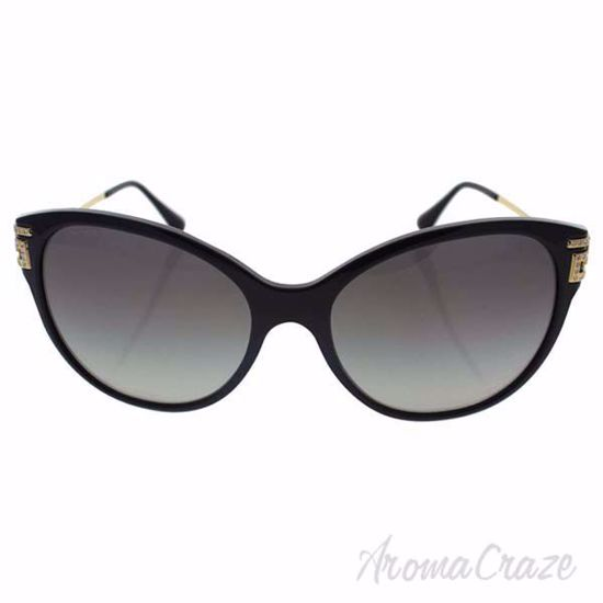 Versace VE 4316B GB1/11 - Black/Gray Gradient by Versace for