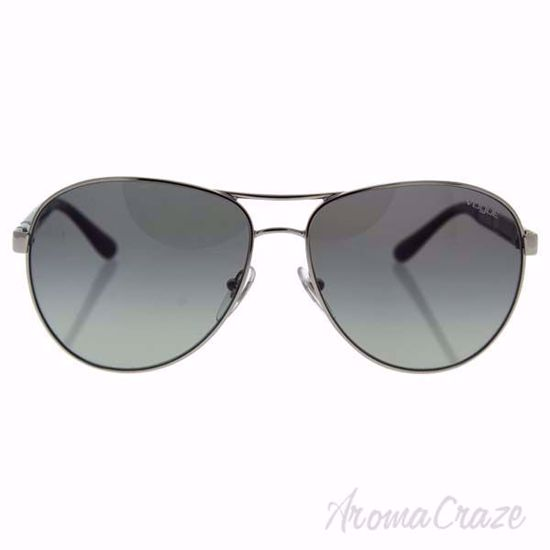 Vogue VO 3977S 323/11 - Silver/Gray Gradient by Vogue for Wo