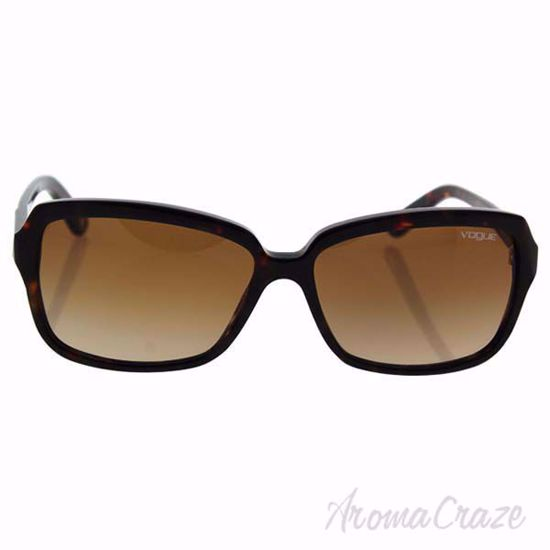 Vogue VO2660S W656/13 - Tortoise/Brown Gradient by Vogue for