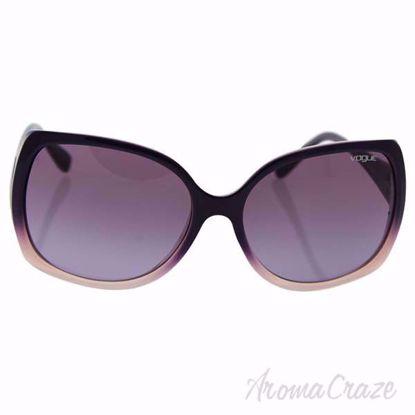 Vogue VO2695S 2347/8H - Top Violet Gradient Opal Powder/Viol