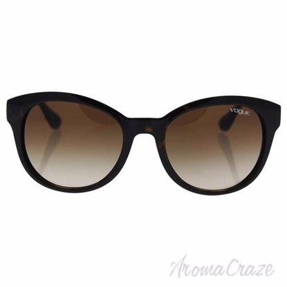 Vogue VO2795S W656/13 - Dark Havana/Brown Gradient Dark Brow
