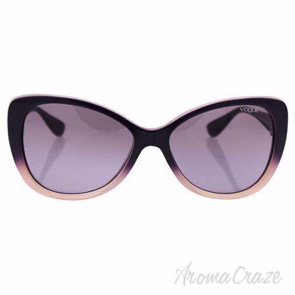 Vogue VO2819S 23478H - Top Violet Gradient Opal Powder/Viole