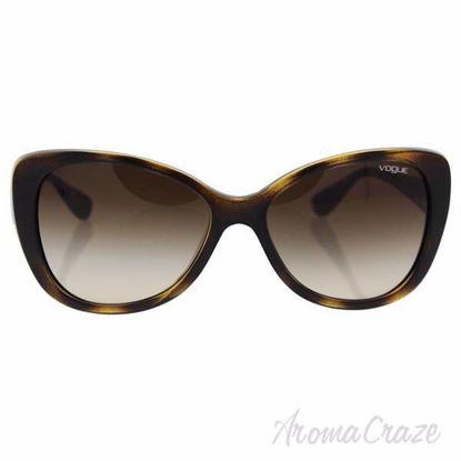 Vogue VO2819S W656/13 - Dark Havana/Brown Gradient by Vogue