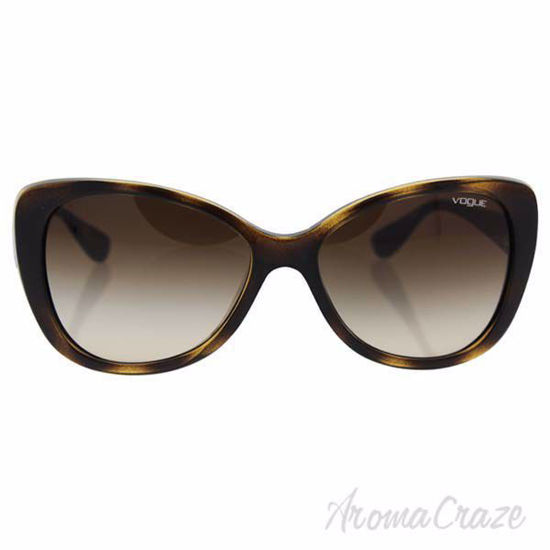Vogue VO2819S W656/13 - Dark Havana/Brown Gradient by Vogue