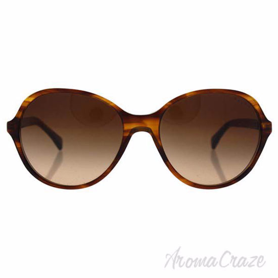 Picture of Ralph Lauren RA5187 1315/13 - Brown Horn/Dark Brown Gradient by Ralph Lauren for Women - 57-18-135 mm Sunglasses