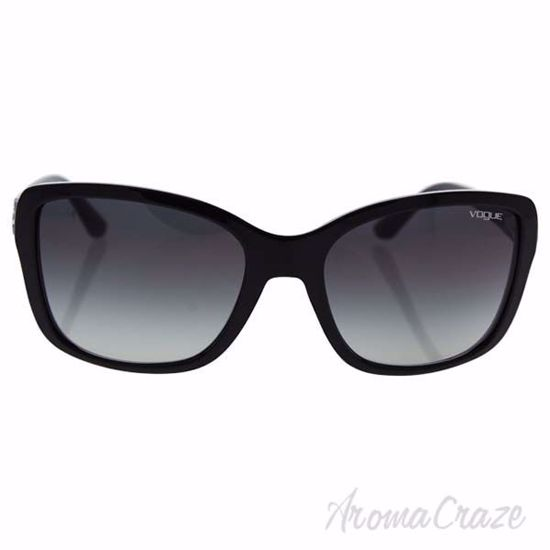 Vogue VO2832SB W44/11 - Black/Gray Gradient by Vogue for Wom