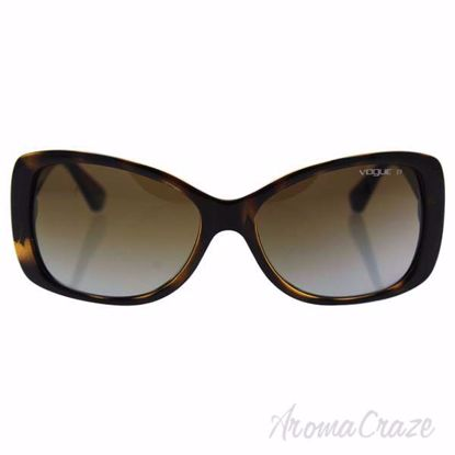 Vogue VO2843S W656/T5 - Havana/Brown Polarized by Vogue for