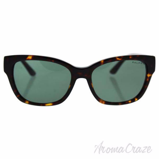 Ralph Lauren RA5208 1378/71 - Dark Tortoise/Green Solid by R