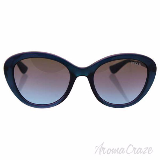 Vogue VO2870S 2267/48 - Top Transparent Green Violet/Azure P