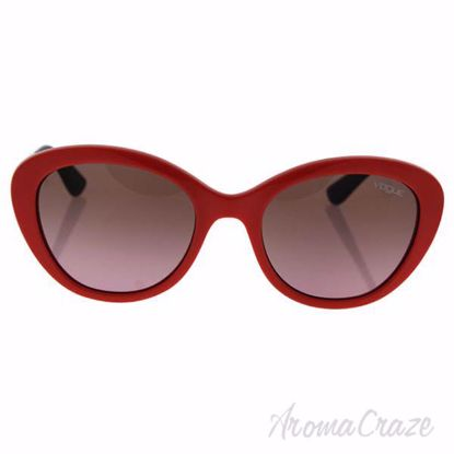 Vogue VO2870S 230814 - Coral/Pink Gradient Brown by Vogue fo