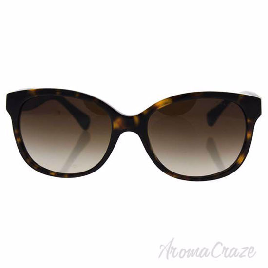 Picture of Ralph Lauren RA 5191 1378/13 - Dark Tortoise/Brown Gradient by Ralph Lauren for Women - 55-18-135 mm Sunglasses